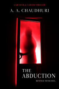The Abduction Book Cover