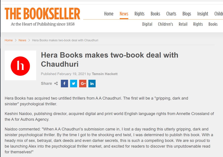 HeraBooksBookDeal